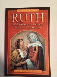 Ruth by Diane McNeil Buy it on Amazon!