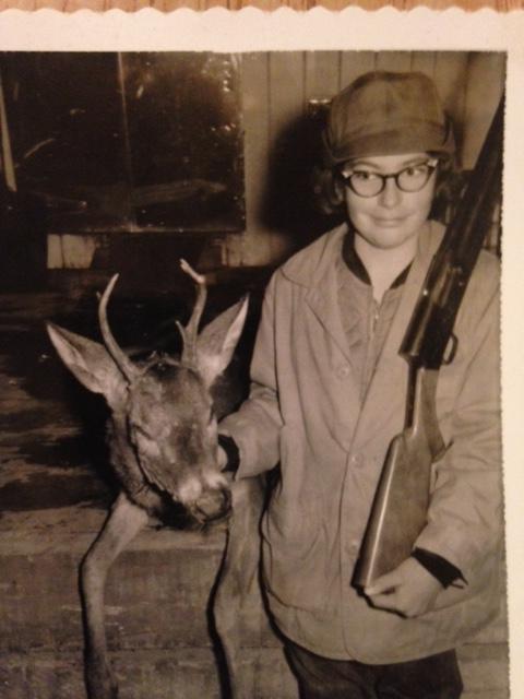 mildrd:deer