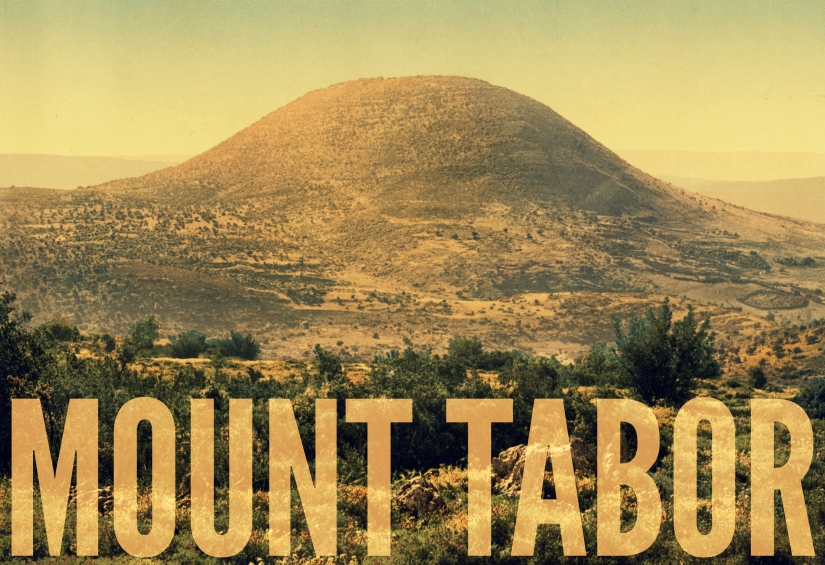 January 29 – MountTabor